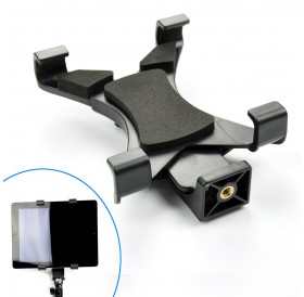 AccPro Universal Tripod Mount Holder for Tablets [SP-14]