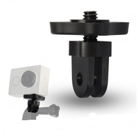"""Accpro Replacement Adapter for GoPro Mount to universal 1/4"""" Camera mount [GP99]"""